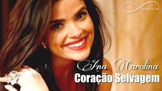 Ana Carolina Coraçao Selvagem (Letra) Trilha Sonora A REGRA DO JOGO