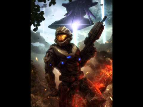 """""""The Spartans"""" - Halo fan music by 'Justin Durban'"""