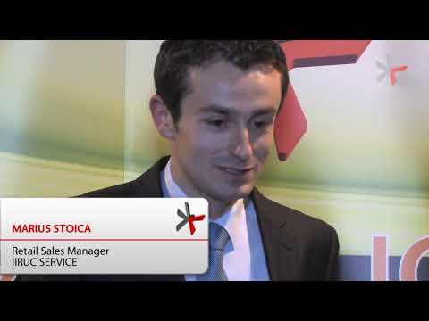 Interviu cu Marius Stoica, reprezentant IIRUC SERVICE, Partener Certificat Magister