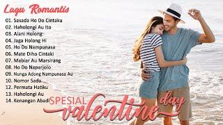 Download 14 Lagu Batak Romantis Spesial Valentine Enak Didengar
