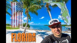 ОТПУСК в США, Флорида! Семейный отдых! Неделя за 15 минут!!!
