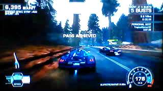 Need for Speed: Hot Pursuit - Fight or Flight [SCPD/Hot Pursuit]