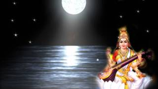 Viswamohini Jagathambike...devigeethangal by K.S Chitra