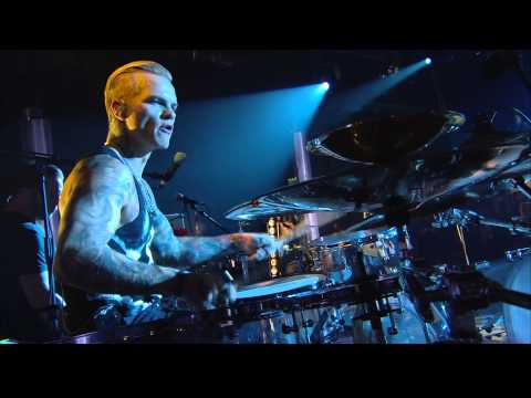 Placebo  A Million Little Pieces Canal+ 2013 HD