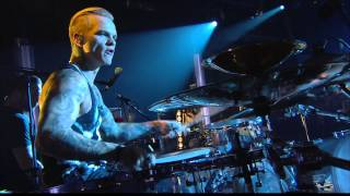 Placebo - A Million Little Pieces [Canal+ 2013] HD