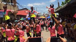 Calero Fiesta 2018 Streetdance Chion DHD