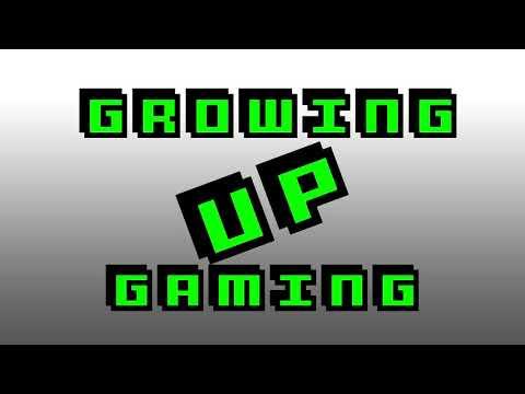 Growing Up Gaming Episode 24: Eugene Belmont