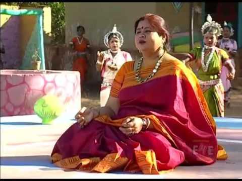 Aahe Nila Saila: Odia Bhajan
