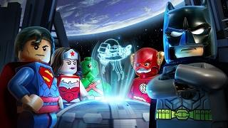 LEGO Batman 3 Beyond Gotham Full Movie All Cutscenes Cinematic