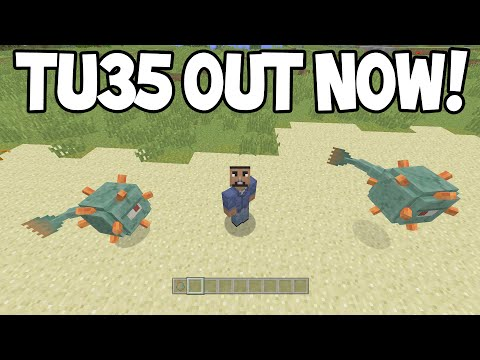 Minecraft (Xbox360/PS3) - TU35 Update! - OUT NOW!