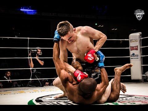ADW 4: Al Darmaki (UAE) vs. Gorodynets (Ukraine)
