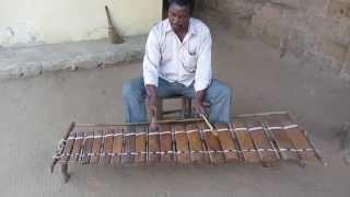 Mozambican Timbila 2