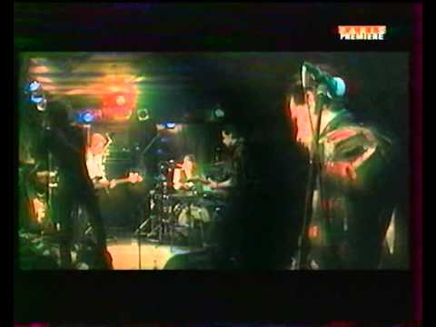 Nick Cave & The Bad Seeds - 4 - Red Right Hand, Black Sessions 1998