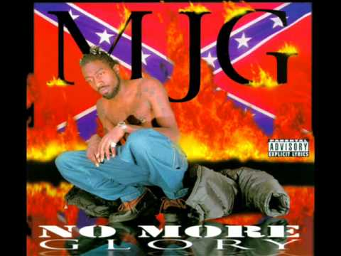 MJG Ft Rodney Ellis - That Girl