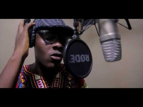 Video: Oluwa Tweezy – Love Yourself (Cover)