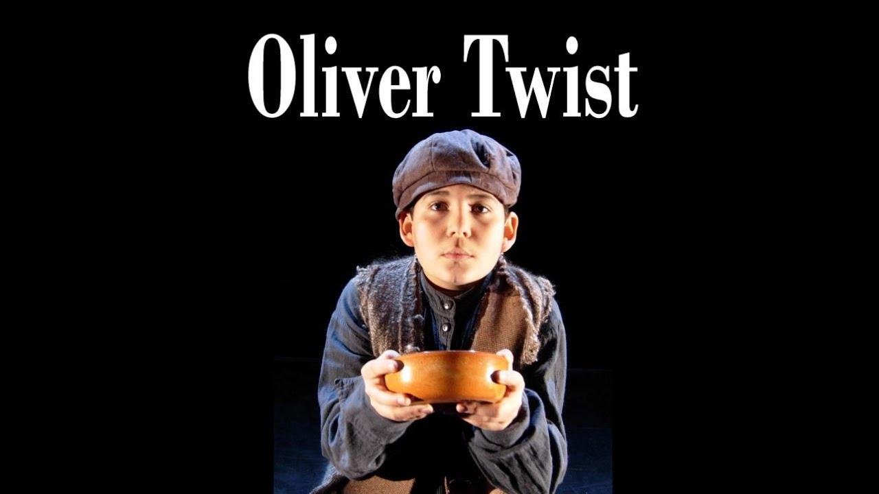 Oliver Twist Di Charles Dickens Regia Di Sante Maurizi Youtube