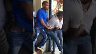 Sunnyside Police assaults a Nigerian in Pretoria, South Africa 1