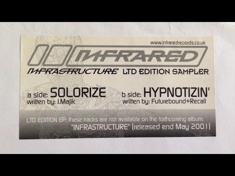 J. Majik - Solarize