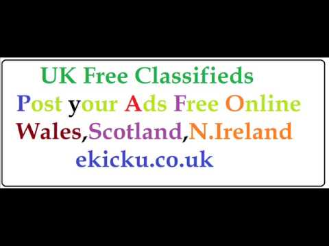 Suffolk Free Classifieds, Post Free Ads   ekicku co uk