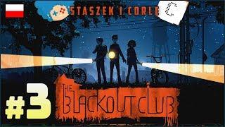 The Blackout Club PL #3 z Corle | Co za LAMY!