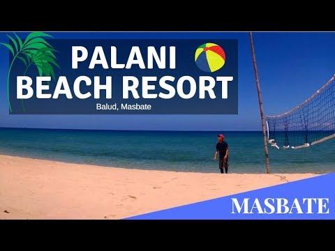 Palani Beach   Balud Masbate