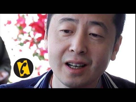Interview Zhang-ke Jia - I Wish I Knew, histoires de Shanghai - (2011)