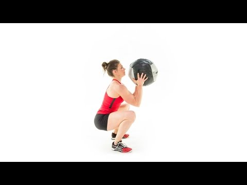 The Medicine-Ball Clean