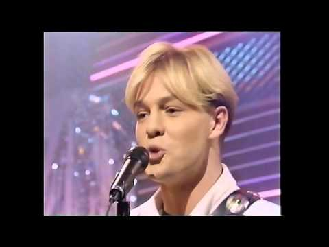 Jason Donovan   Too many broken hearts   1989 Top of the pops