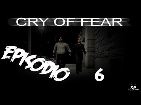 Cry of Fear - PATATA OGM! (Episodio 6)
