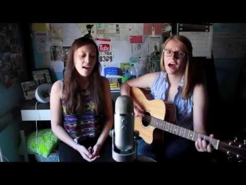 Falling Slowly- Once (cover by Lindsay) ft. Jessic...