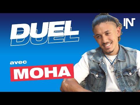 MOHA MMZ, l'interview