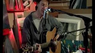 John Hurley - Nine Million Bicycles (acoustic)