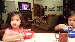 Keira requested arrozcaldo