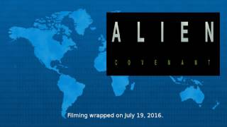 Alien: Covenant  - Wiki