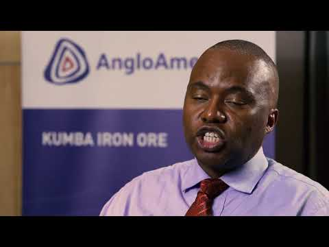 Kumba Iron Ore - 2017 Annual Results
