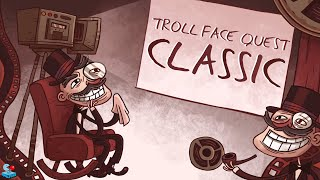 TrollFace Quest Classic Official Game Trailer