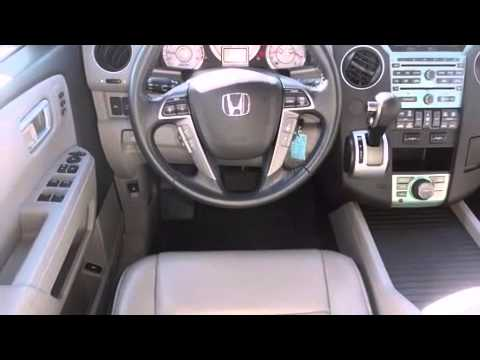 2011 Honda Pilot West Palm Beach FL