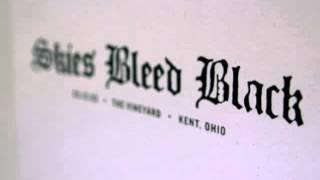 Skies Bleed Black, It Begins With Vultures