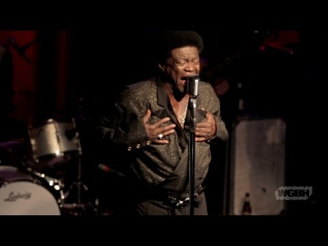 WGBH Music: Charles Bradley - Victim of Love (Live)