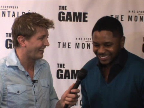 The Game Season 3: Hosea Chanchez