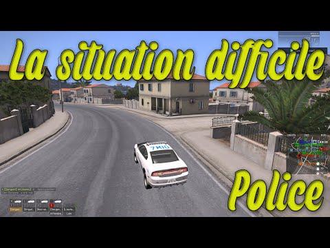 ► [FR] Une situation difficile - Police - Aiekillu