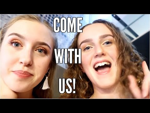 WE HAD AN  INCREDIBLES 2 TIME!  - Sydney VLOG!  Millie and Chloe
