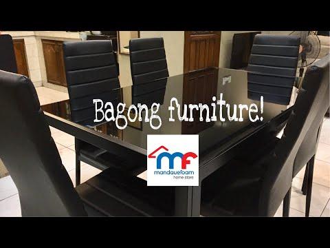 Discounted 6 Seater Dining Set! MANDAUE FOAM! Home Tour!