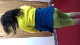 Repeat youtube video رقص دختر ايراني
