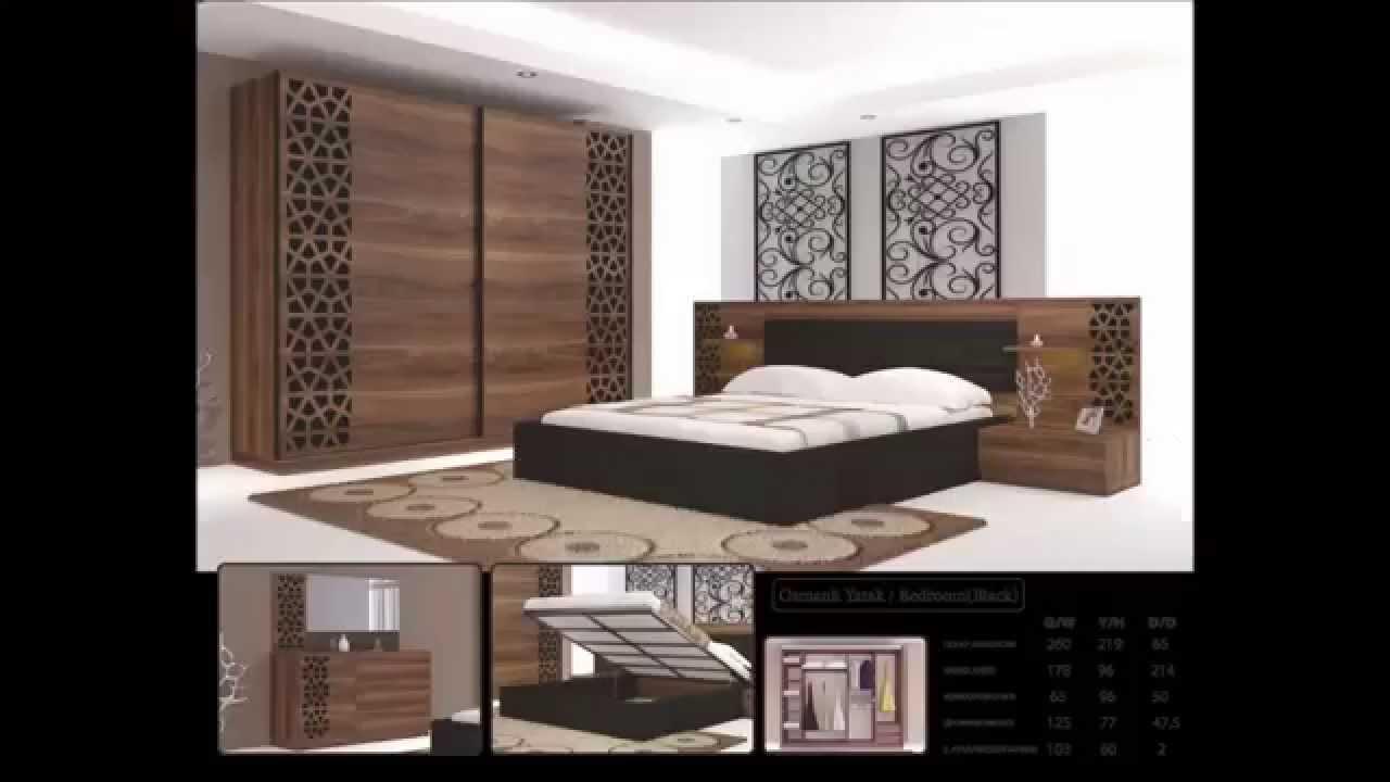 استيراد غرف نوم من مصانع تركيا أوض نوم كبار و صغار اكسسوارات غرف