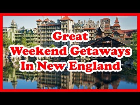 5 Great Weekend Getaways In New England   US Weekend Getaways