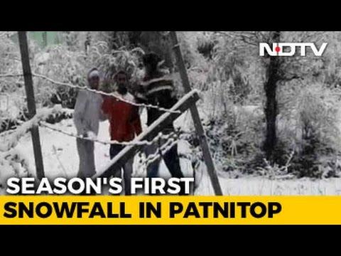 Patnitop Experiences Its