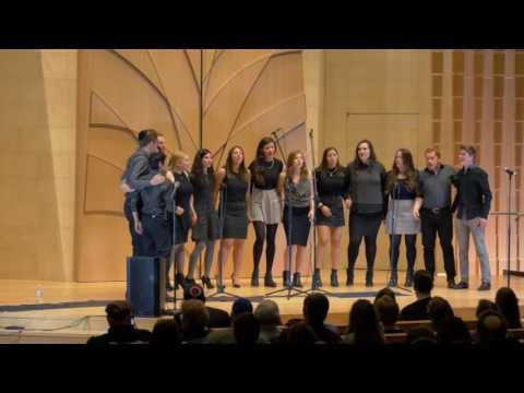 Tizmoret - Amen - Kol HaOlam 2016 - Adas Israel Congregation