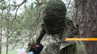 """Как ОУН и """"Правый сектор"""" готовит добровольцев к войне"""