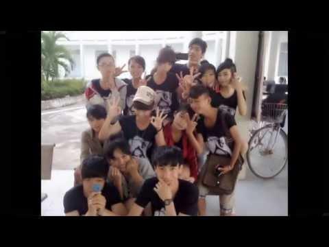 12B4- Trường THPT Ninh Hải
